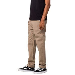 RSQ Slim Straight Chino